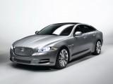 Jaguar XJ recall37038