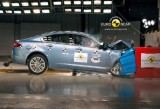 Jaguar va imbunatati gradul de siguranta al modelului XF36974