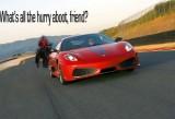 Li s-au confiscat masinile pentru viteza excesiva!36939