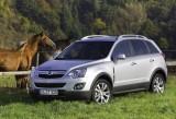 Noul Opel Antara imbina condusul off-road cu eleganta urbana36919