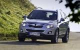 Noul Opel Antara imbina condusul off-road cu eleganta urbana36921