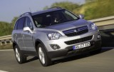 Noul Opel Antara imbina condusul off-road cu eleganta urbana36922