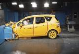 Opel Meriva a obtinut cinci stele  EuroNCAP36915