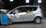 Opel Meriva a obtinut cinci stele  EuroNCAP36916