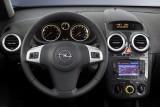 Primele imagini: noul exterior al Opel Corsa36888