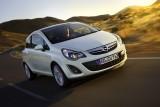 Primele imagini: noul exterior al Opel Corsa36891