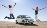 Primele imagini: noul exterior al Opel Corsa36892
