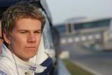 Hulkenberg ar putea deveni pilot de teste la Mercedes36842