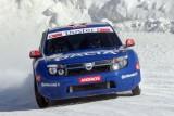 Dacia Duster Ice se pregateste pentru Trofeul Andros36831