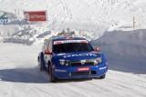Dacia Duster Ice se pregateste pentru Trofeul Andros36835