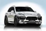 Porsche Cayenne tunat de speedArt36811