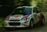 VIDEO: Istoria modelului Ford Focus RS WRC in 5 minute36770