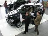 BMW X3 - Lansat in Timisoara36704