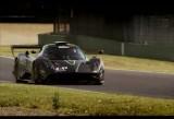 VIDEO: Clarkson testeaza puternicul Zonda R36689