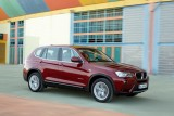 Automobile Bavaria Group a lansat noul BMW X336680