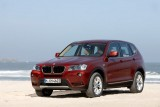 Automobile Bavaria Group a lansat noul BMW X336684