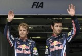 Vettel spune ca nu trebuie neaparat ca el si Webber sa fie prieteni36635