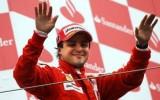Massa, cel mai bun in primele teste Pirelli36633