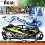 Toyota NORI Concept36629