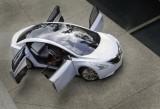 Iata noul concept Nissan Ellure!36506