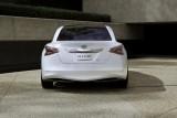 Iata noul concept Nissan Ellure!36509