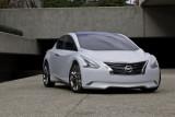Iata noul concept Nissan Ellure!36511