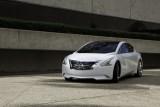 Iata noul concept Nissan Ellure!36512
