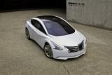 Iata noul concept Nissan Ellure!36513