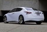 Iata noul concept Nissan Ellure!36514