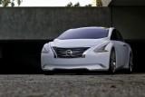 Iata noul concept Nissan Ellure!36515