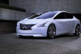 Iata noul concept Nissan Ellure!36518