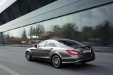 Iata noul Mercedes CLS63 AMG!36487