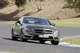 Iata noul Mercedes CLS63 AMG!36496