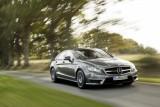 Iata noul Mercedes CLS63 AMG!36497