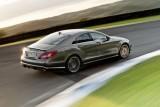 Iata noul Mercedes CLS63 AMG!36498