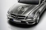 Iata noul Mercedes CLS63 AMG!36500