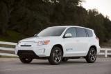GALERIE FOTO: Noul Toyota RAV4 EV prezentat in detaliu36463