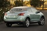 OFICIAL: Noul Nissan Murano CrossCabriolet se prezinta36431
