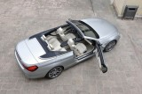 Iata noul BMW 650i decapotabil!36425