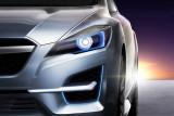 Acesta ar putea fi noul Subaru Impreza!36397