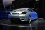 Acesta ar putea fi noul Subaru Impreza!36405
