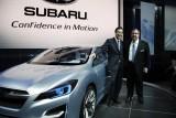 Acesta ar putea fi noul Subaru Impreza!36409