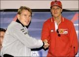 Hakkinen crede ca Schumacher ar trebui sa se retraga cat mai curand36381