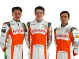 Liuzzi este increzator ca va ramane la Force India36276