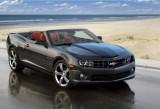 OFICIAL: Iata noul Chevrolet Camaro decapotabil!36266