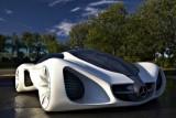 Conceptul Mercedes Biome, un exercitiu de design36225