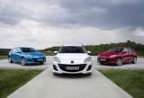 Mazda3 primeste o motorizare diesel imbunatatita36183
