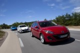 Mazda3 primeste o motorizare diesel imbunatatita36185