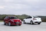 Mazda3 primeste o motorizare diesel imbunatatita36187