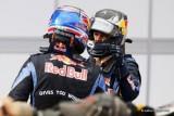 Webber isi scoate palaria in fata lui Vettel36118